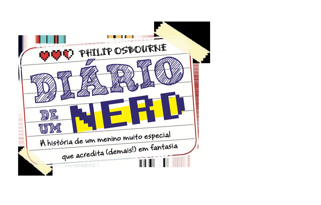 diario de um nerd